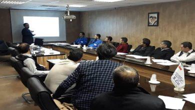 تصویر از آموزش نیروهای خدمات بانک و موسسات مالی vip(آبدارچی)