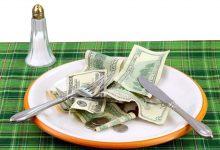 تصویر از آموزش کنترل هزینه غذا و نوشیدنی هتل(cost control)