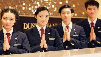 تصویر از آموزش مدیریت عمومی هتل+دوره هتلداری