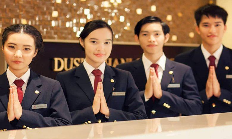 آموزش مدیریت عمومی هتل+دوره هتلداری