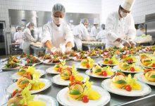 آموزش مسئول آشپزخانه هتل ( کترینگ )