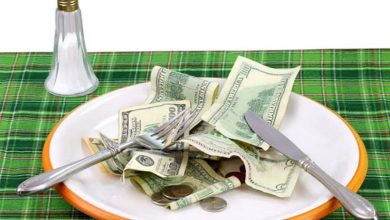آموزش کنترل هزینه غذا و نوشیدنی هتل(cost control)